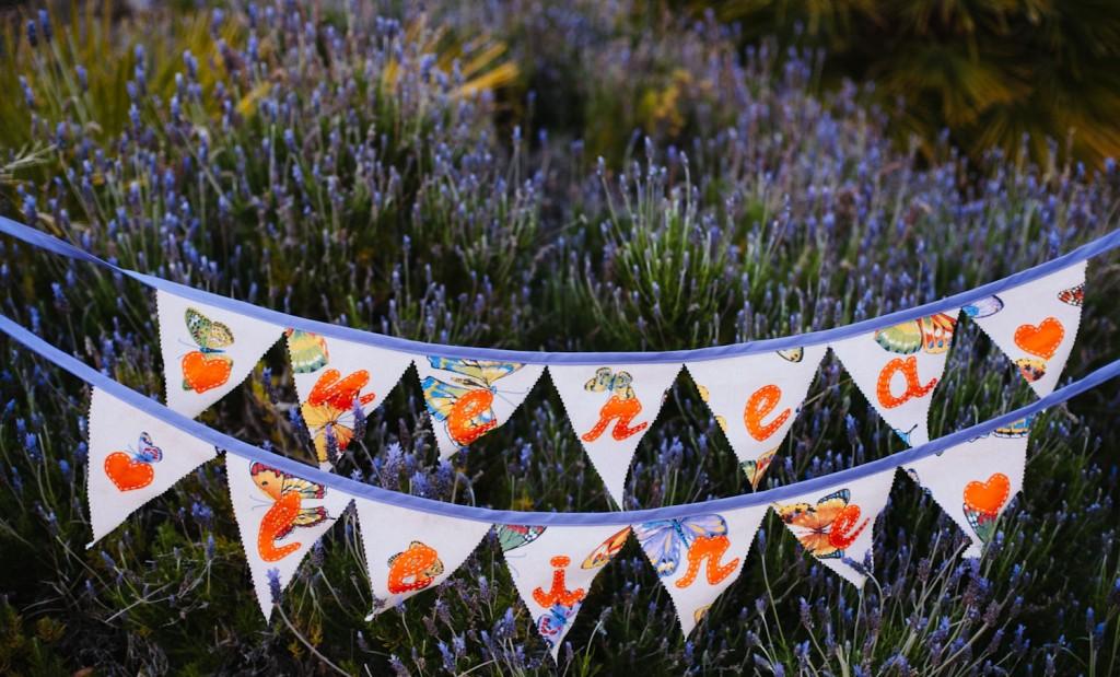 banderines 05