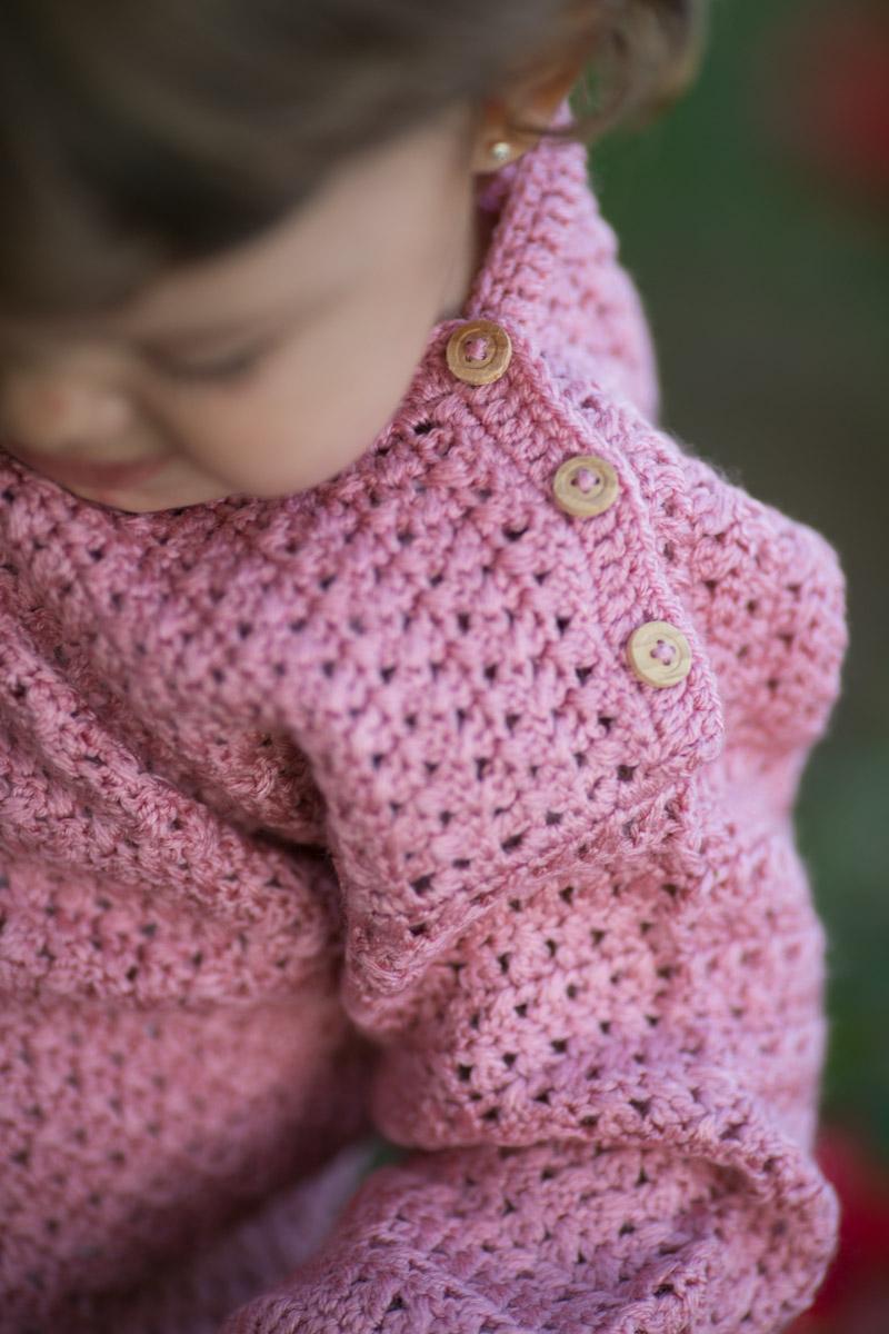 Jersey hecho a mano bebe 04