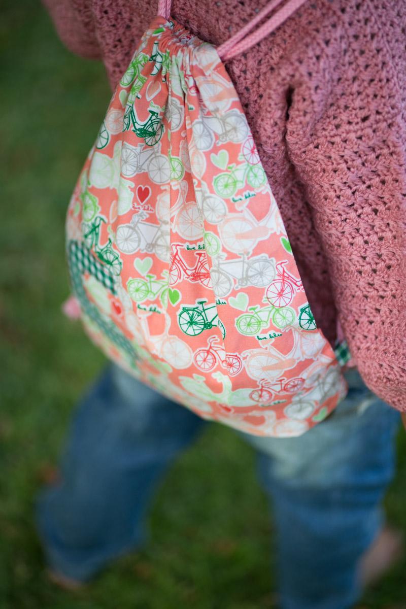 Jersey hecho a mano bebe 09