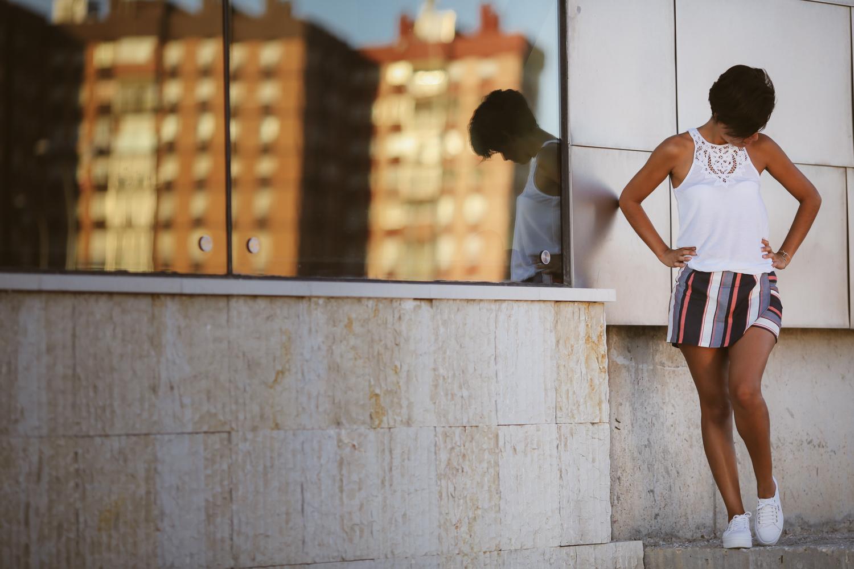 Falda personalizada 01