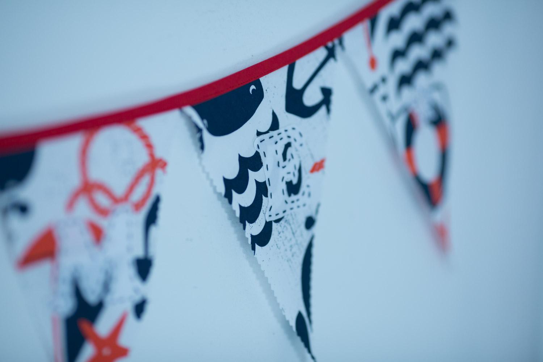 banderines nombre 01