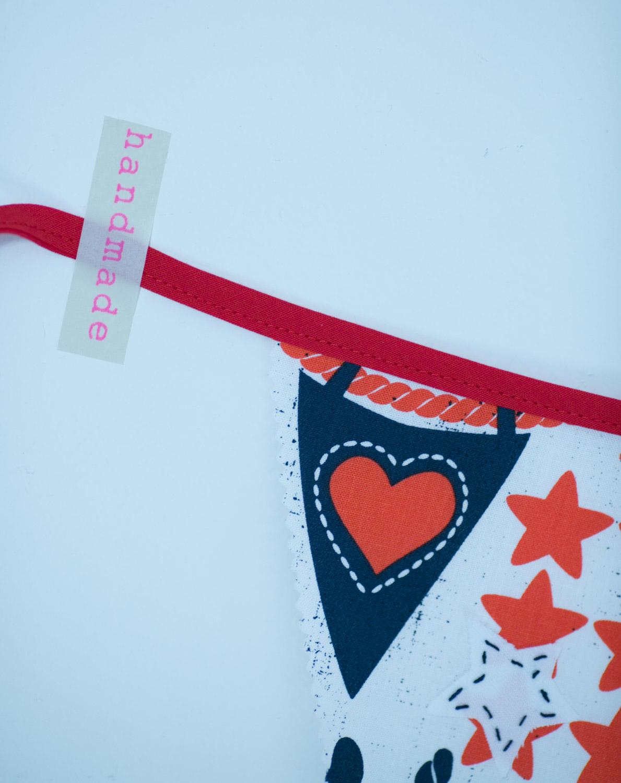banderines nombre 02