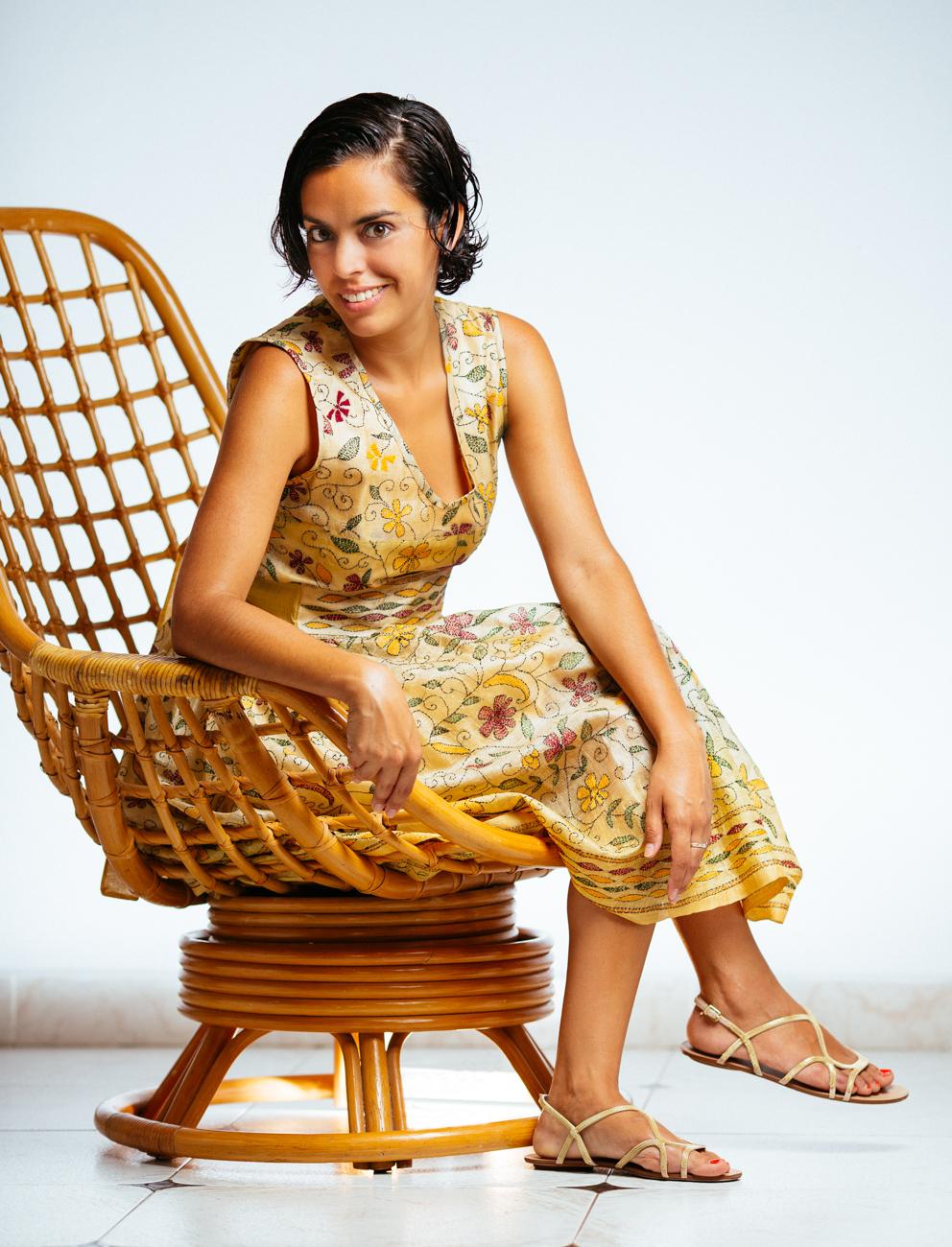 LADM Vestido Amarillo 02
