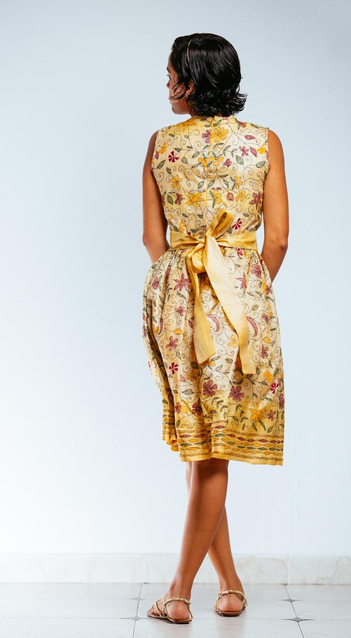 LADM Vestido Amarillo 04